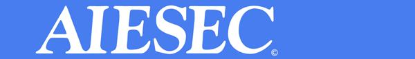 Logo AIESEC